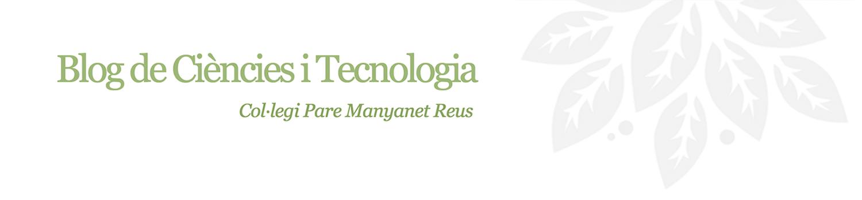 Blog   de   Ciències   i   Tecnologia