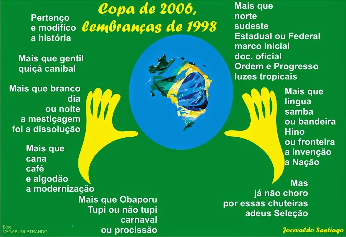 Copa de 2006, Lembrança de 1998