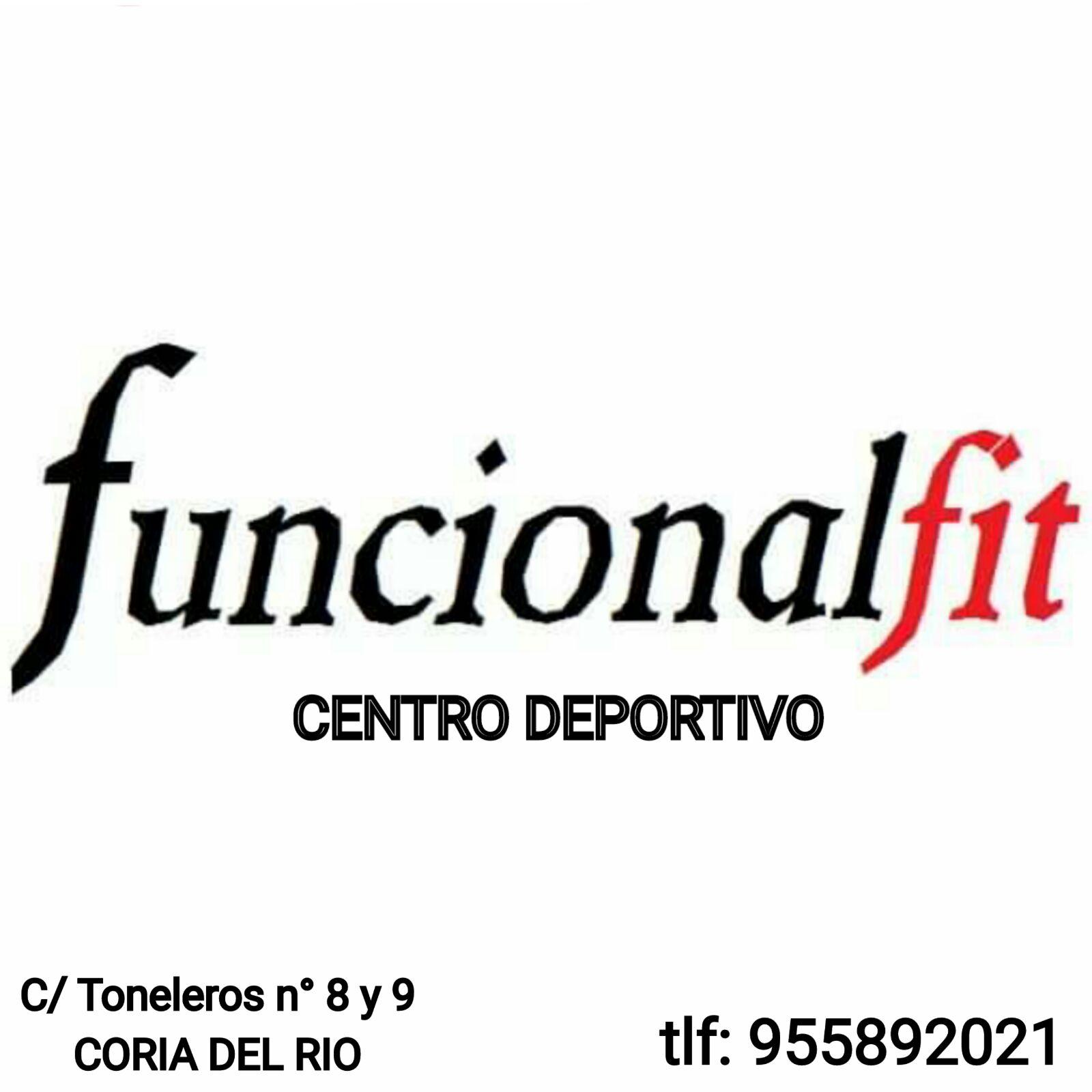 Centro Deportivo Funcionalfit