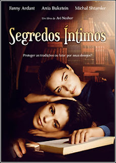 Download - Segredos Íntimos DVDRip - AVI - Dual Áudio