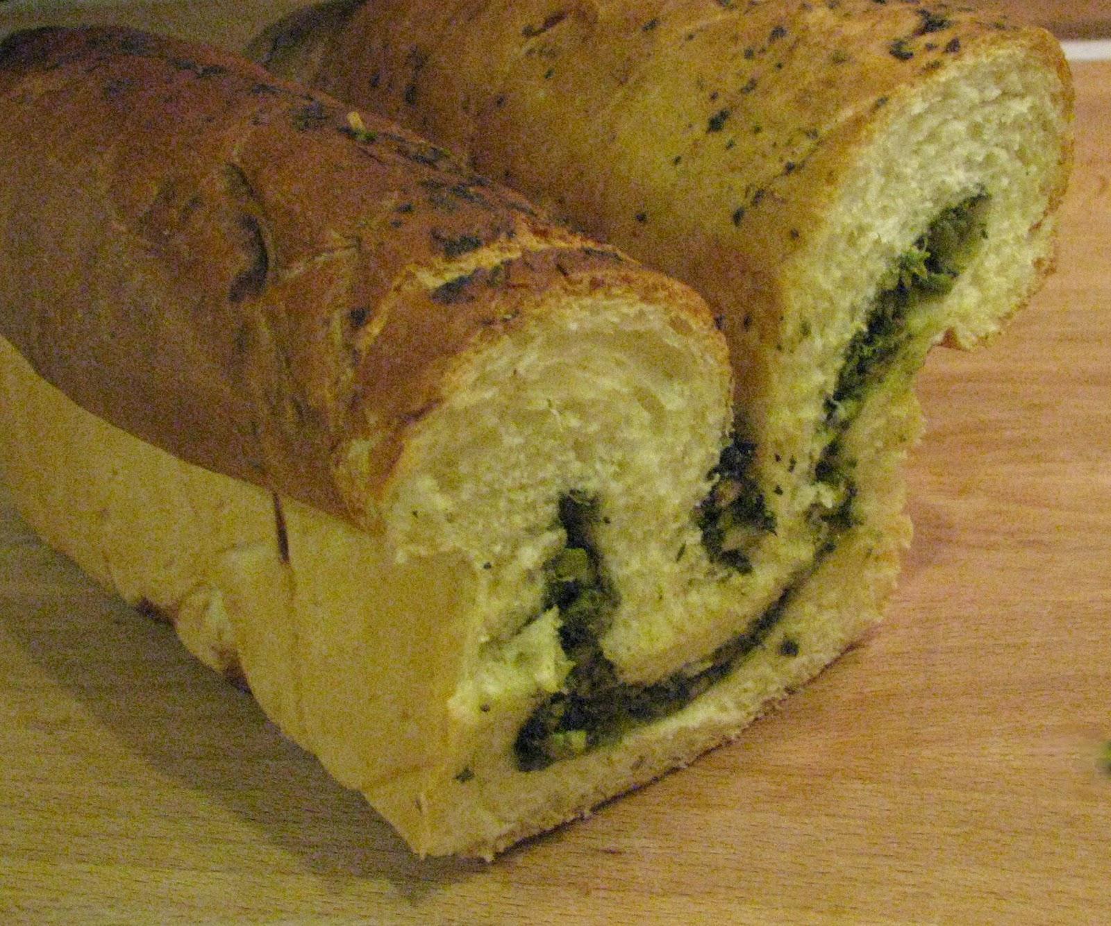 Çikolatalı Ekmek (Pane al Cioccolato)