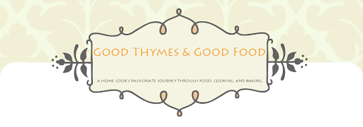 Good Thymes and Good Food