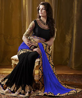 online sarees shopping in india