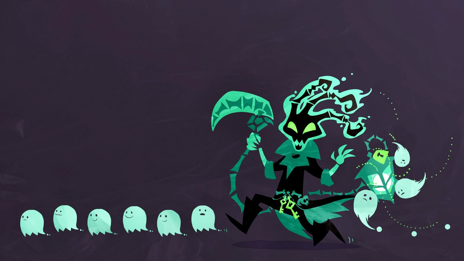 Thresh league of legends wallpaper thresh desktop wallpaper thresh league of legends wallpaper voltagebd Image collections
