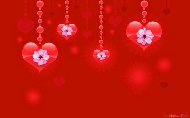 ảnh đẹp trái tim tình yêu đẹp ấn tượng - Hình 19