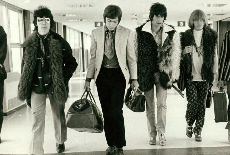 The Rolling Stones 1963 to 1969 The Brian Jones Era: 04/17/14