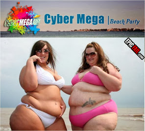 Cyber Mega Beach Party