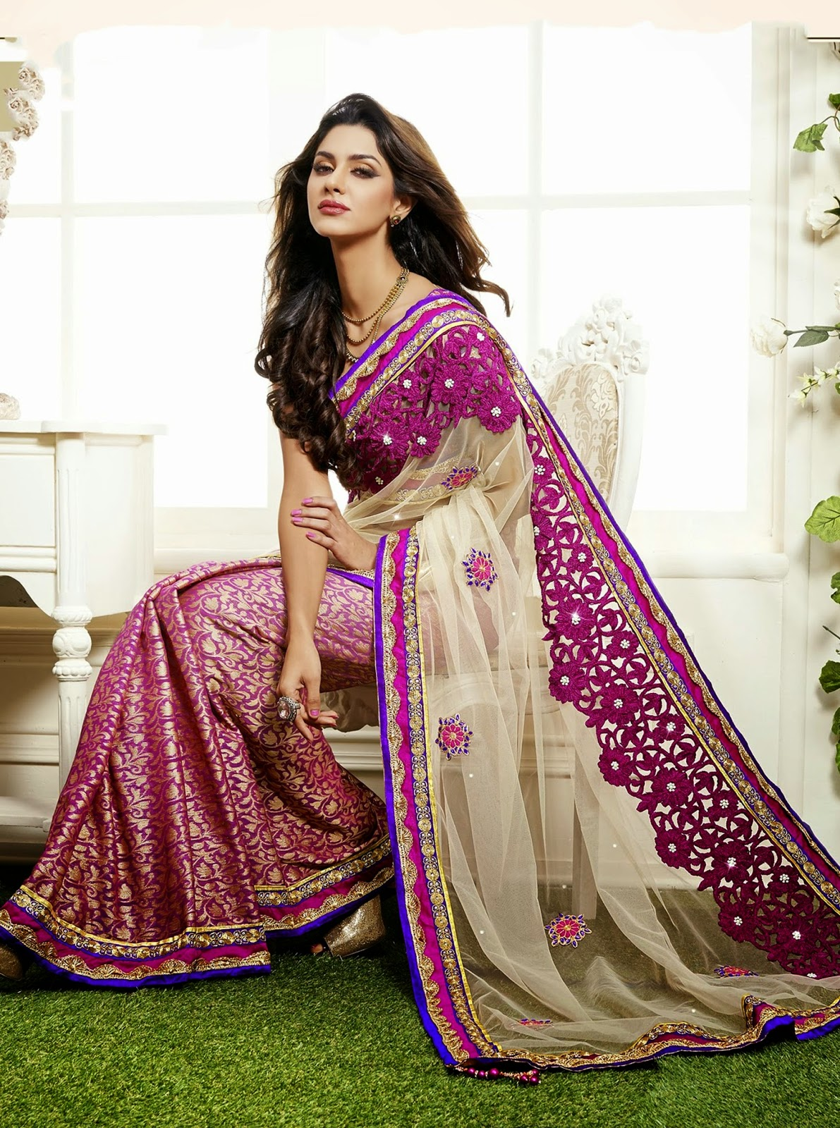 Fashion Beauty Wallpapers Craftsvilla Designer Sarees