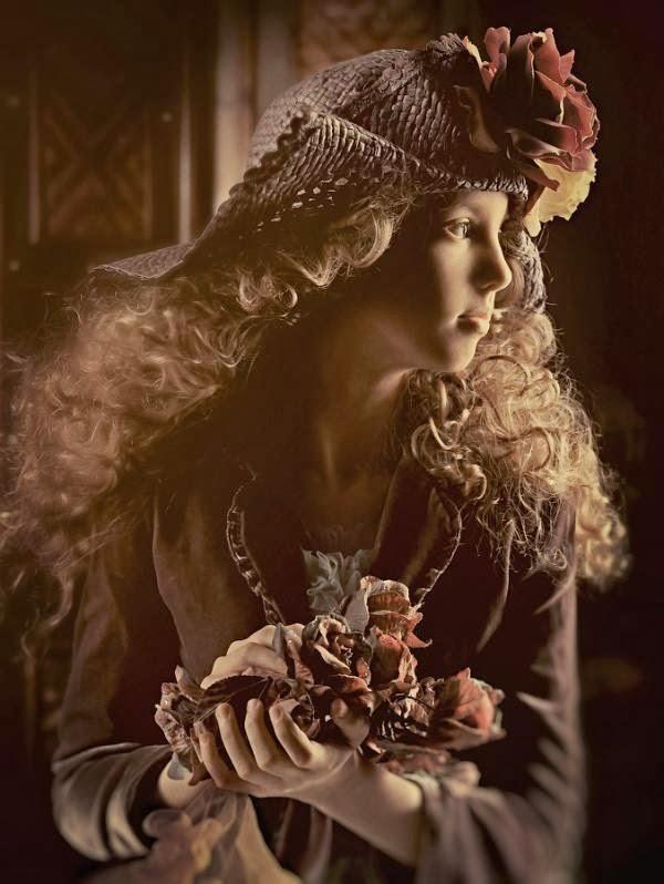 Marvelous Photography by Natalia Melnikova