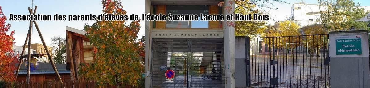 APE Ecole Suzanne Lacore et Haut Bois