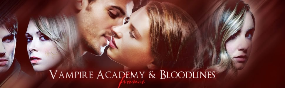 Vampire Academy France