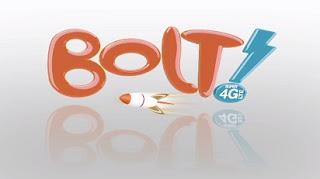 Pilihan Layanan Bolt 4G Indonesia,