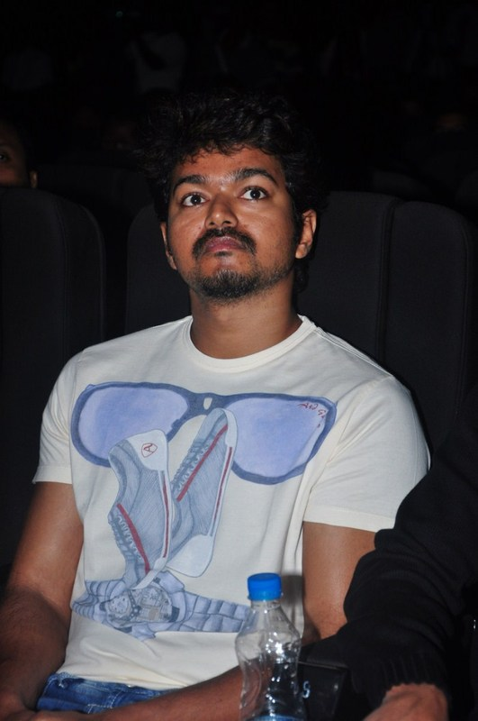 vijay new movie wallpapers