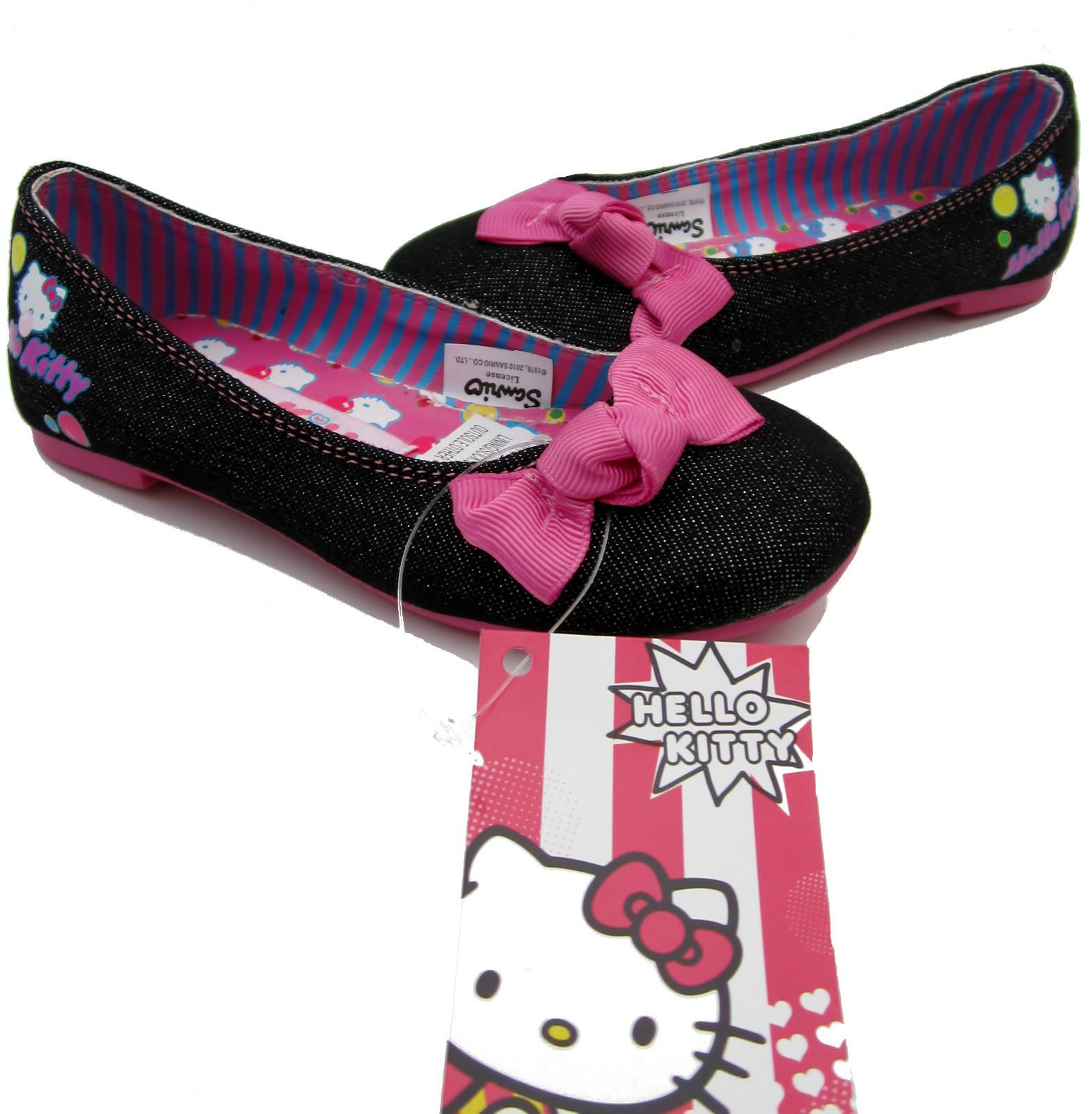 Hello kitty hello kitty ballerina shoes - Ballerine hello kitty ...