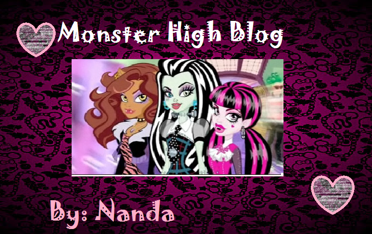 Monster High Blog