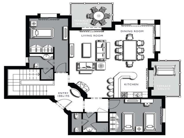 Architecture Floor Plans6