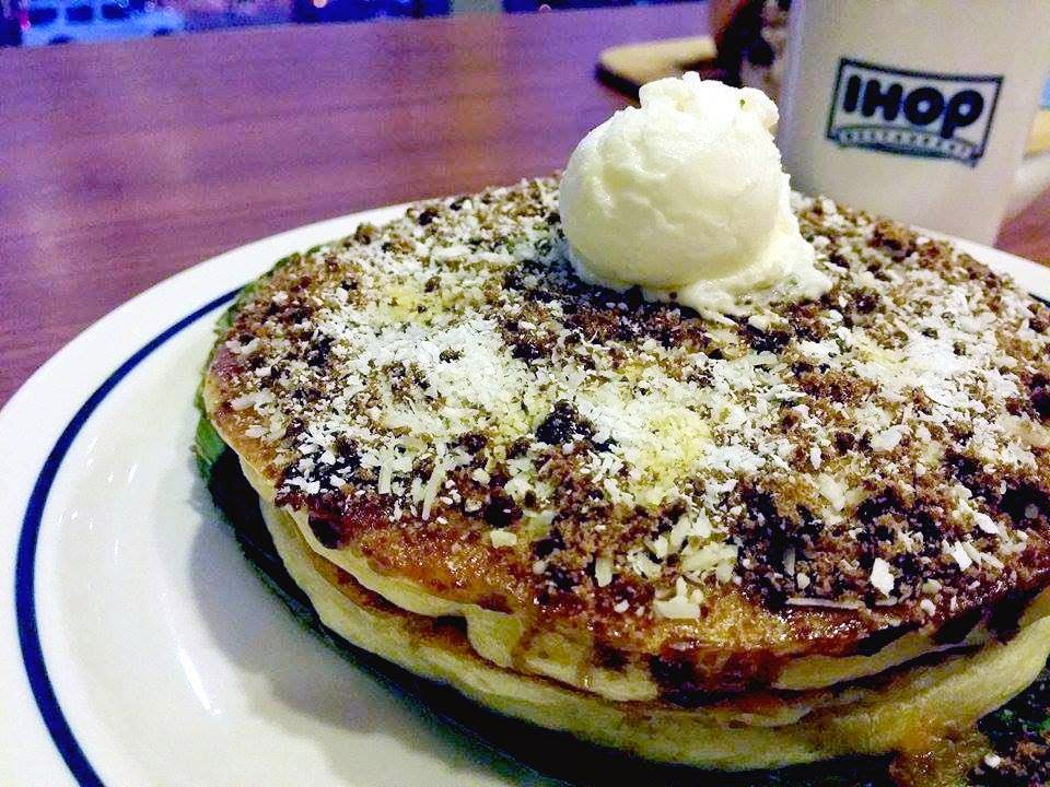 enjoy filipino christmas favorites at ihop