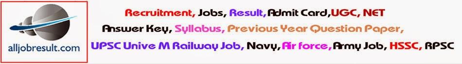 All job Result Education