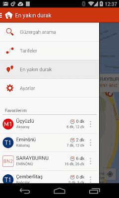 TRAFI Türkiye çıktı indir