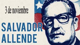 Recordando a Salvador Allende