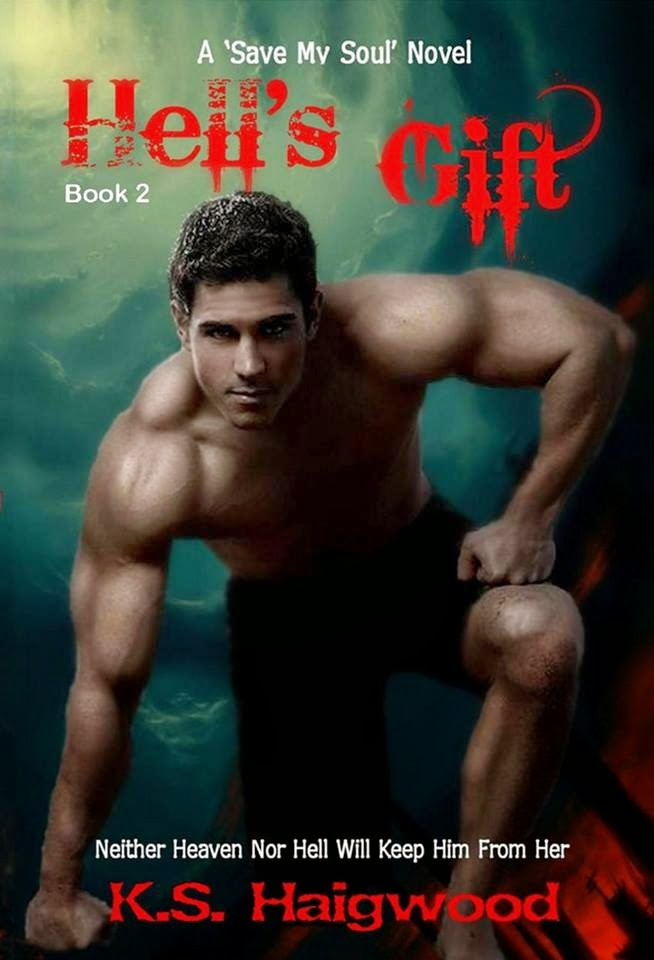Hell's Gift (Save My Soul) Book 2