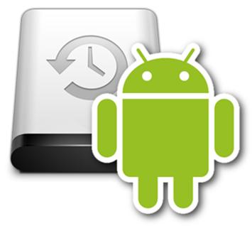Cara Backup File Pada Perangkat Android