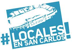 Locales en San Carlos SIEMPRE!