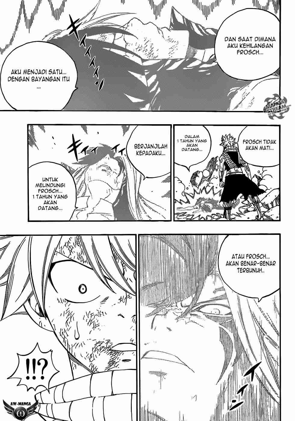 Komik fairy tail 337 - rencana emas 338 Indonesia fairy tail 337 - rencana emas Terbaru 16|Baca Manga Komik Indonesia|Mangacan