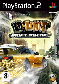 LINK DOWNLOAD GAMES d-unit drift racing ps2 ISO FOR PC CLUBBIT