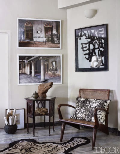 Celebrations decor an indian decor blog the quirky and for Quirky apartment design