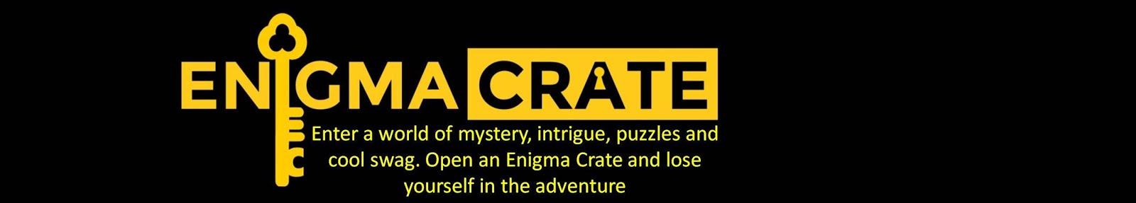 Enigma Crate
