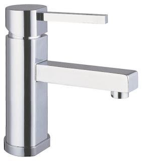 Новые коллекции смесителей для ванной комнаты и кухни SmartSant - Сити и Атлая