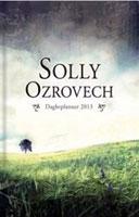 Dagbeplanner 2013 - Solly Ozrovech