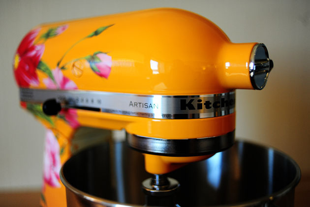 The KK Effect The Ultimate KitchenAid Mixer
