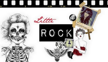 Curta o Little Rock no Facebook