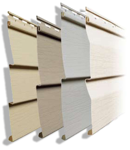HandyPro Handyman Services: Vinyl Siding 101