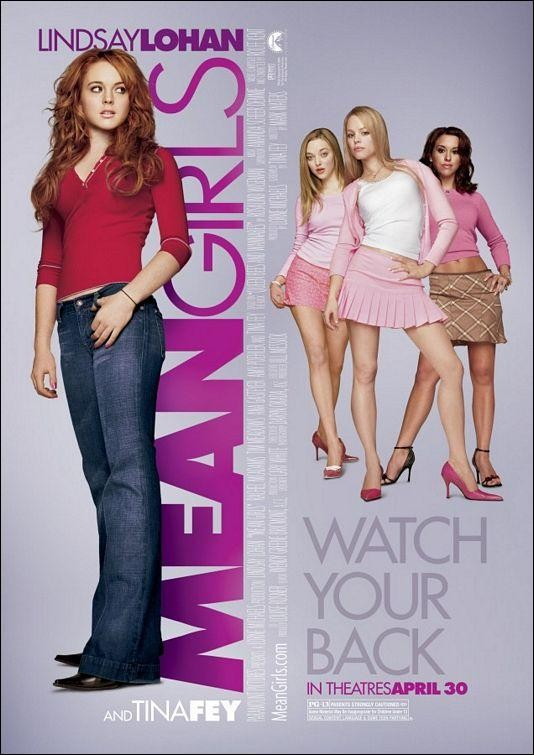 Ver Chicas Malas Mean Girls Full HD -