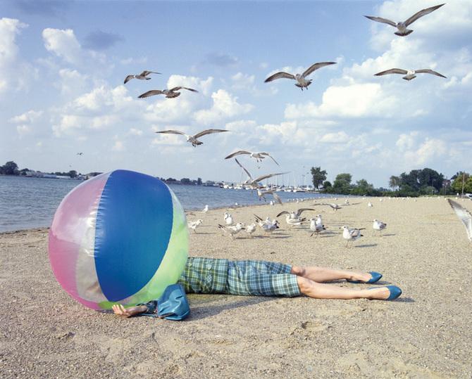 Nicola Kuperus. Fotografía | Photography