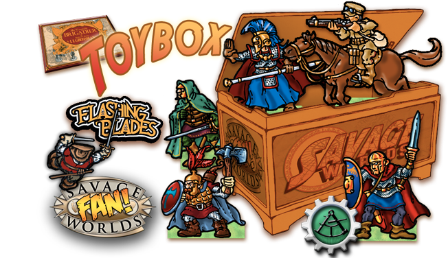 TOYBOX