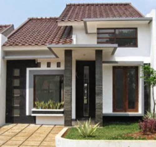7 model rumah minimalis sederhana 2015 inspirasi desain