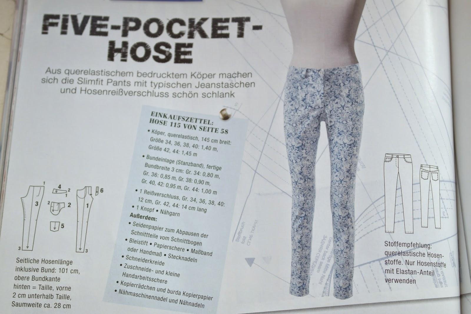 Sujuti: Slimfit Pants