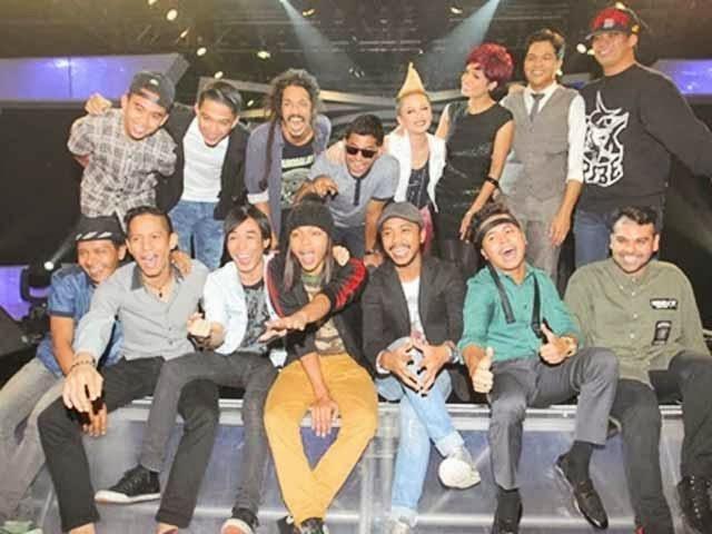 Anugerah Juara Lagu 28 Angkat Konsep Game On