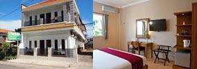 Hotel Puri Melinda Pangandaran