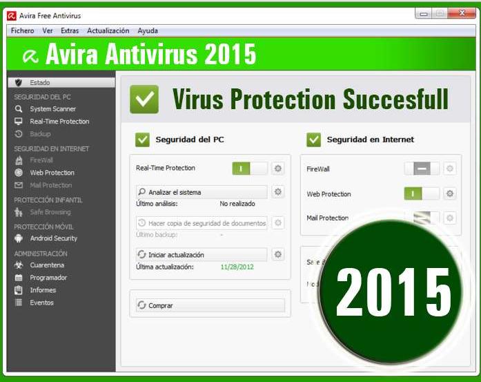 антивирус для андроид 2 3