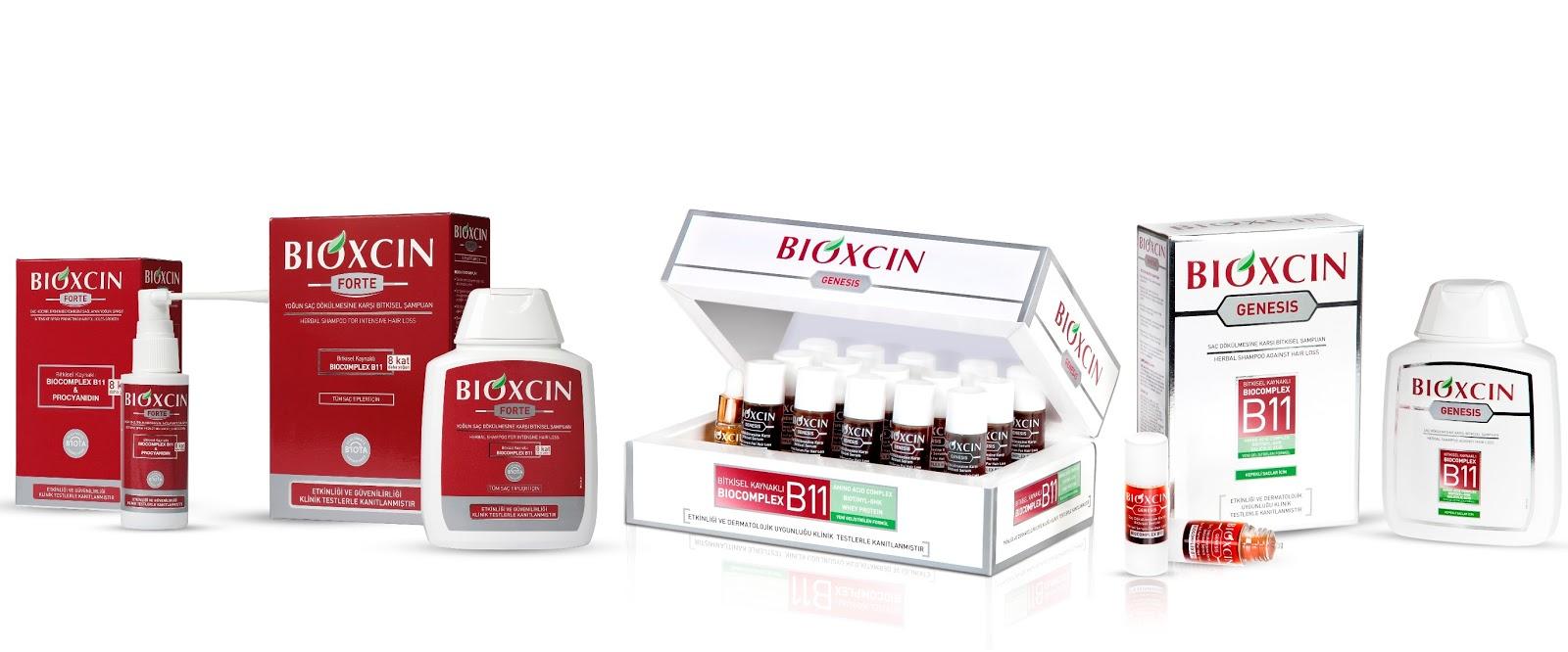 bioxcin инструкция