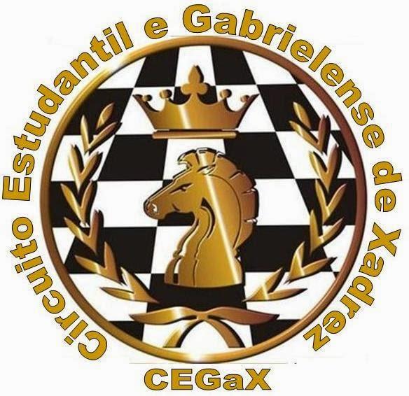 Circuito Estudantil e Gabrielense de Xadrez