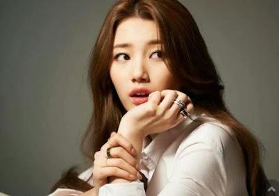 Suzy Miss A Anggota Girlband Korea paling cantik dan populer