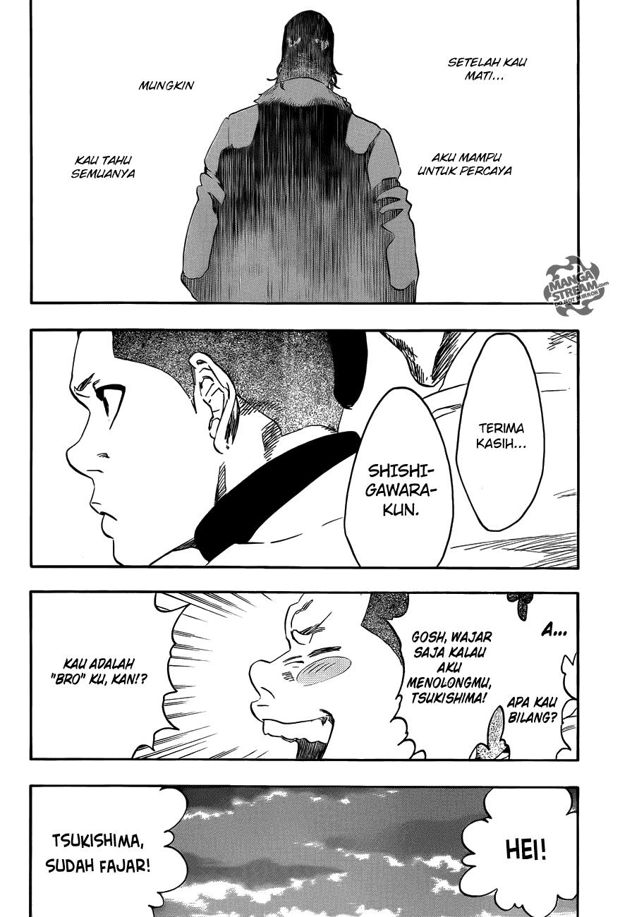 Bleach page 19