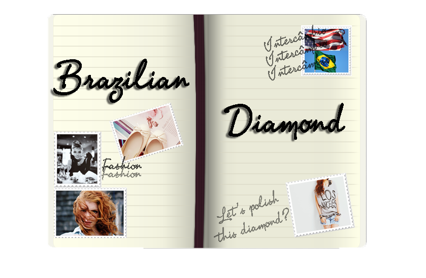 Brazilian Diamond