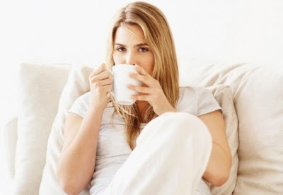 como eliminar o inchaço do corpo com um chá caseior